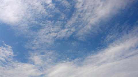 Cloud C 12 HD Stock Video Footage