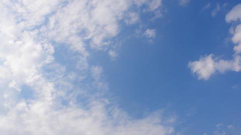 Cloud C 30 HD Stock Video Footage