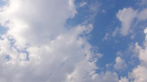 Cloud C 30 HD Footage