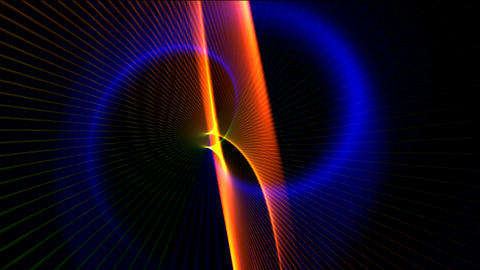 swirl HD Animation