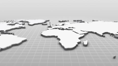 MapS W1 1aA Stock Video Footage
