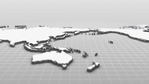 MapS W2 1aA Stock Video Footage