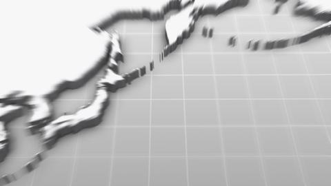 MapS W2 2aA Stock Video Footage