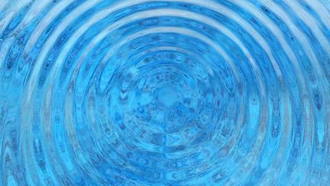 Water Ripple Rip2 C CG動画