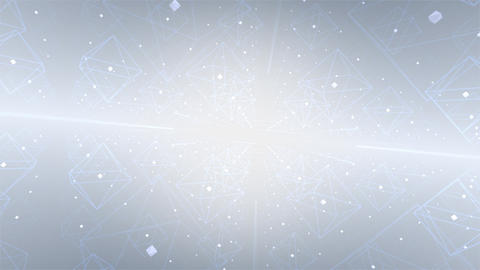Digital Space A018 C Animation