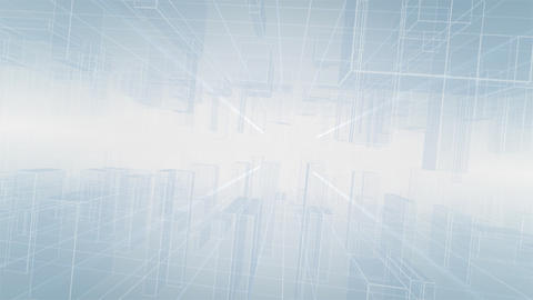 Digital Space A020 C Animation