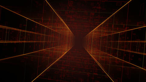 Digital Space A023 B Animation