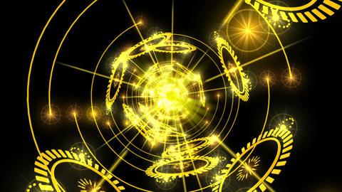 LIghtSpace04HD Videos animados
