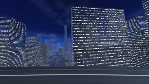 City Highway es Animation
