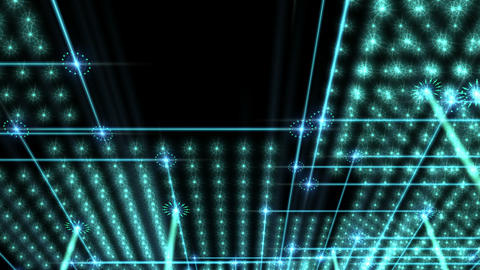 LightSpace06HD Stock Video Footage