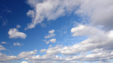 Cloud F 15 HD Stock Video Footage
