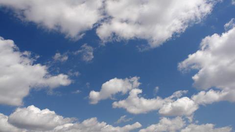 Cloud F 22B HD Stock Video Footage