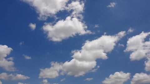 Cloud F 23A HD Stock Video Footage