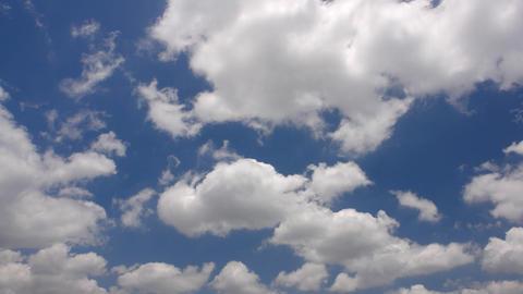 Cloud F 23C HD Stock Video Footage