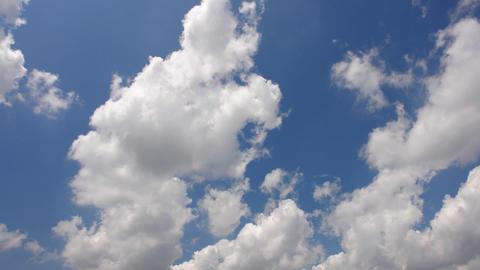 Cloud F 26B HD Stock Video Footage