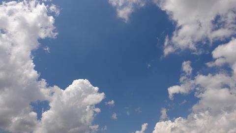 Cloud F 26B HD Footage