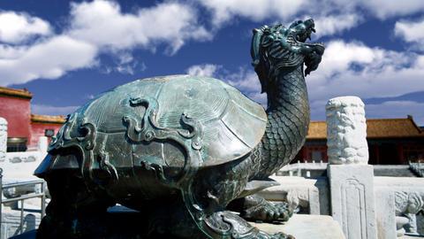 Beijing Landmarks 2