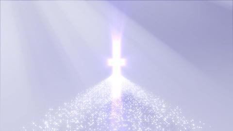 MW2 Cross C HD Stock Video Footage