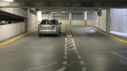 Car Park 2 Footage
