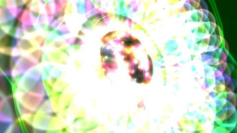 AFOOTAGE MG 10 acw Animation
