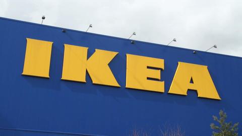 IKEA Geneva 1