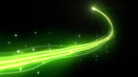Light streaks D 2 Ba 2 HD Stock Video Footage