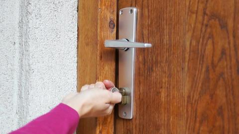 Door Footage