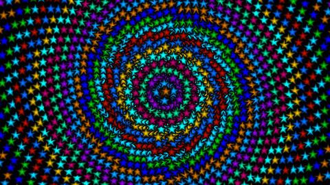 Stars 8 816 Animation