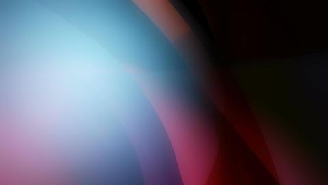 glass motion overlay Animation