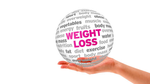 Weight Loss Stock Video Footage