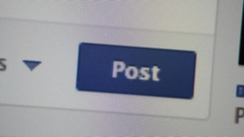 Facebook 2 SHOTS Stock Video Footage