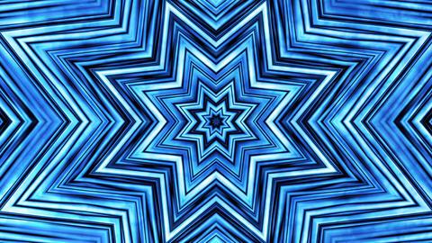 Star Design Background Animation