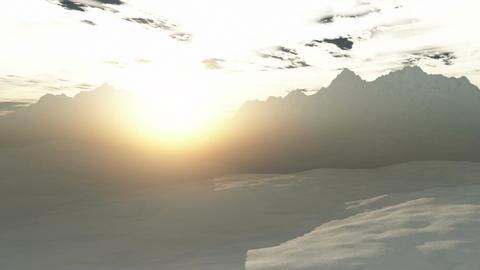 Antarctica 1 Animation
