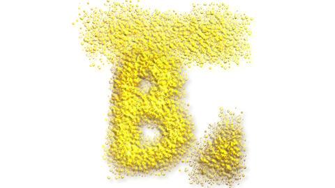B 3 Vitamin 2 Animation