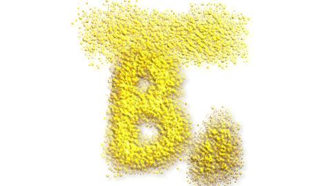 B6 Vitamin 2 Animation
