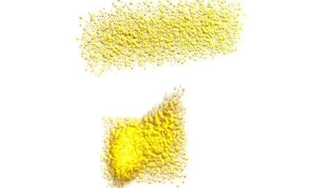 E Vitamin Animation