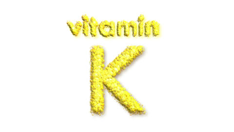 K Vitamin 2 Stock Video Footage