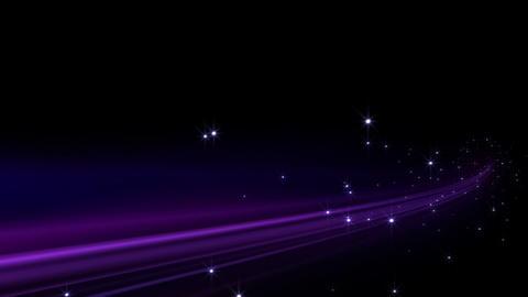 Light streaks E 1 Ba HD Stock Video Footage