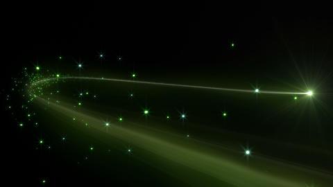 Light streaks E 3 Aa 2 HD Stock Video Footage