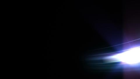 Light streaks F 1 Aa HD Stock Video Footage