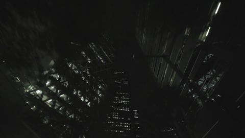 tokyo_night_01 Stock Video Footage