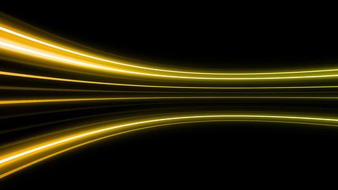 Neon tube R c C 4h HD Stock Video Footage