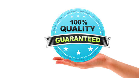 100% Quality Guaranteed Stock Video Footage