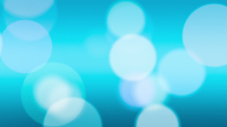 Loopable Blue Soft Abstract Background stock footage