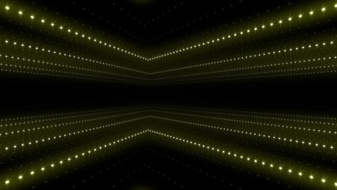 Neon tube R b B Bb HD Stock Video Footage