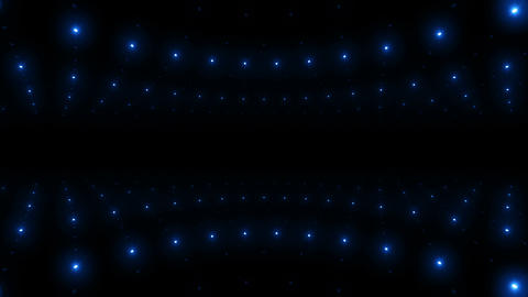 Neon tube R c B Bb HD Stock Video Footage