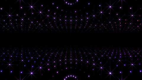 Neon tube R c D Bb HD Stock Video Footage