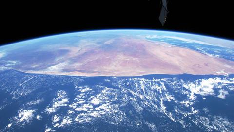 4 K Africa Arabia Himalaya Footage