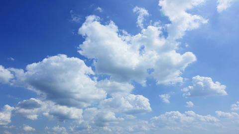 120629 sky tl 02istok Stock Video Footage