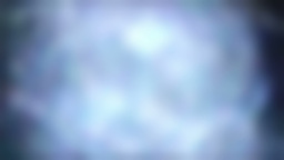 Blue abstract motion background Stock Video Footage